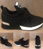 Sneaker schwarz - Lieblingsstücke Wegberg